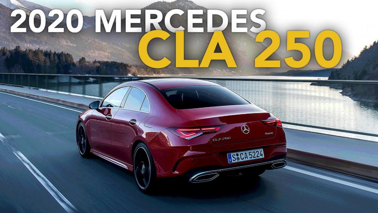 8 Mercedes-Benz CLA Review: Is this a True Luxury Car?
