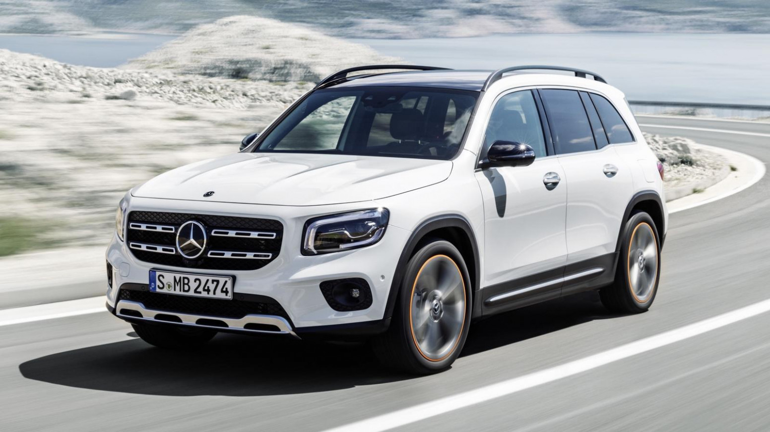 8 Mercedes Benz GLB Launch & Price In India | Autoshouts - mercedes india price 2020