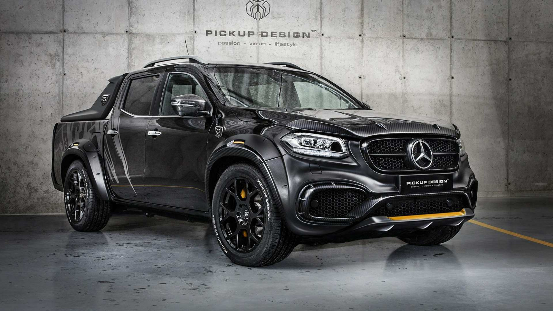 8 Mercedes Benz X Class - Car Review : Car Review - mercedes x class 2020 review