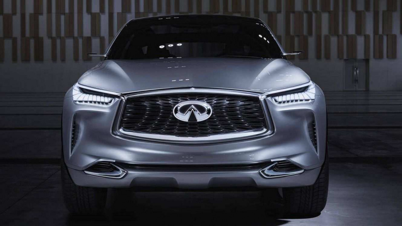 8 New 8 Infiniti Fx8 Wallpaper by 8 Infiniti Fx8 - Car ...