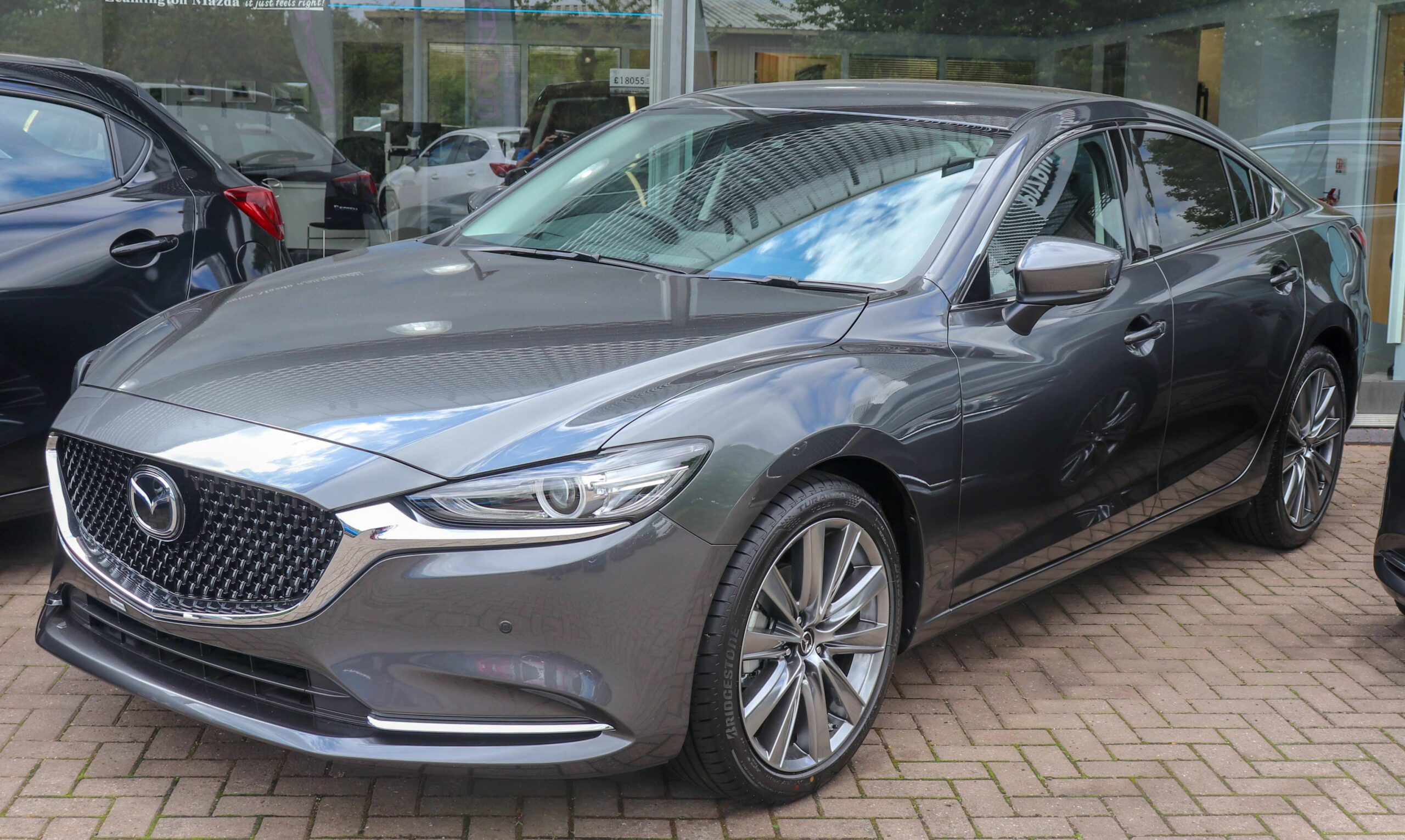 8 New 8 Mazda 8 All Wheel Drive Picture by 8 Mazda 8 All ...
