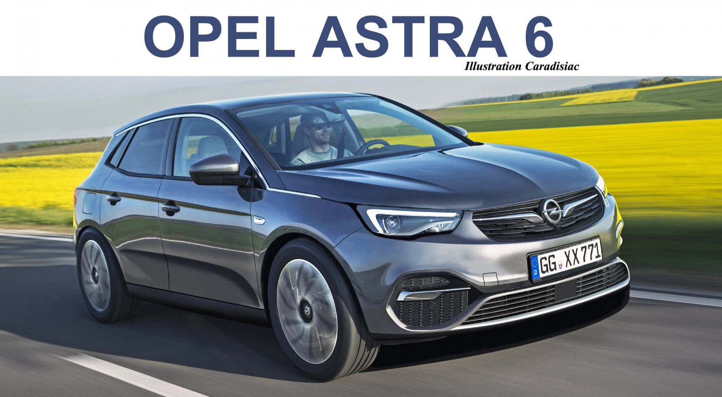 8 New Opel Astra Gtc 8 Release - Car Review 8 : Car Review 8