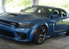 8 New Wheel Changes for the 8 Dodge Charger SRT Hellcat ...