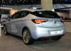 8 Opel Astra Hatch - MS+ BLOG