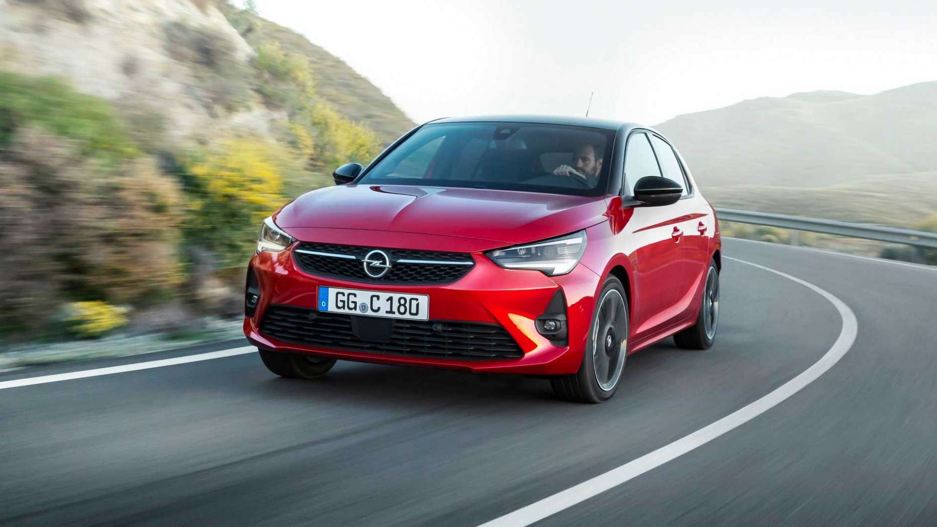 8 Opel Corsa Debuts With Up To 8 Horsepower - opel 2020 neu