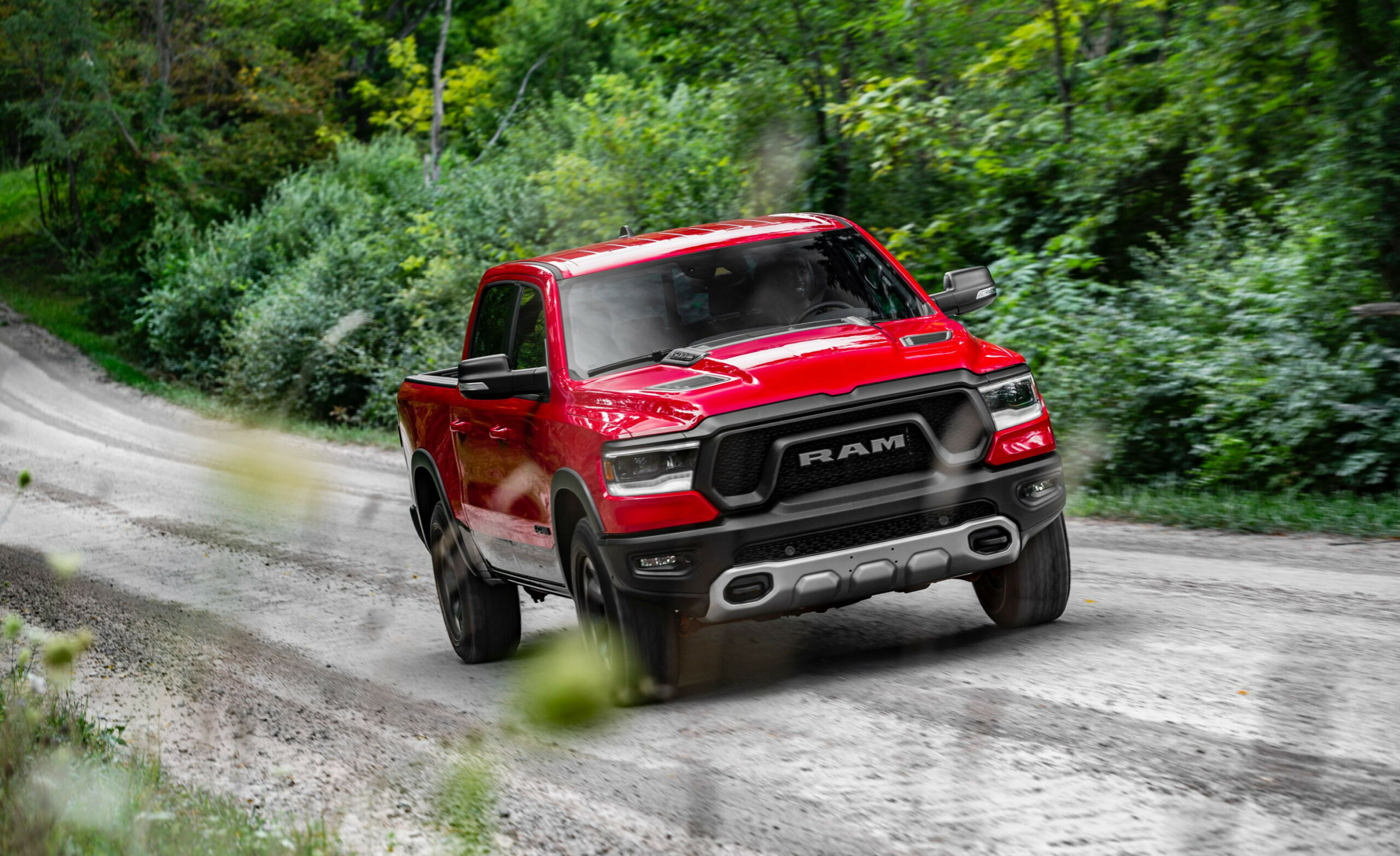 8 Ram 8 EcoDiesel Hits 8 MPG on the Highway in C/D Testing