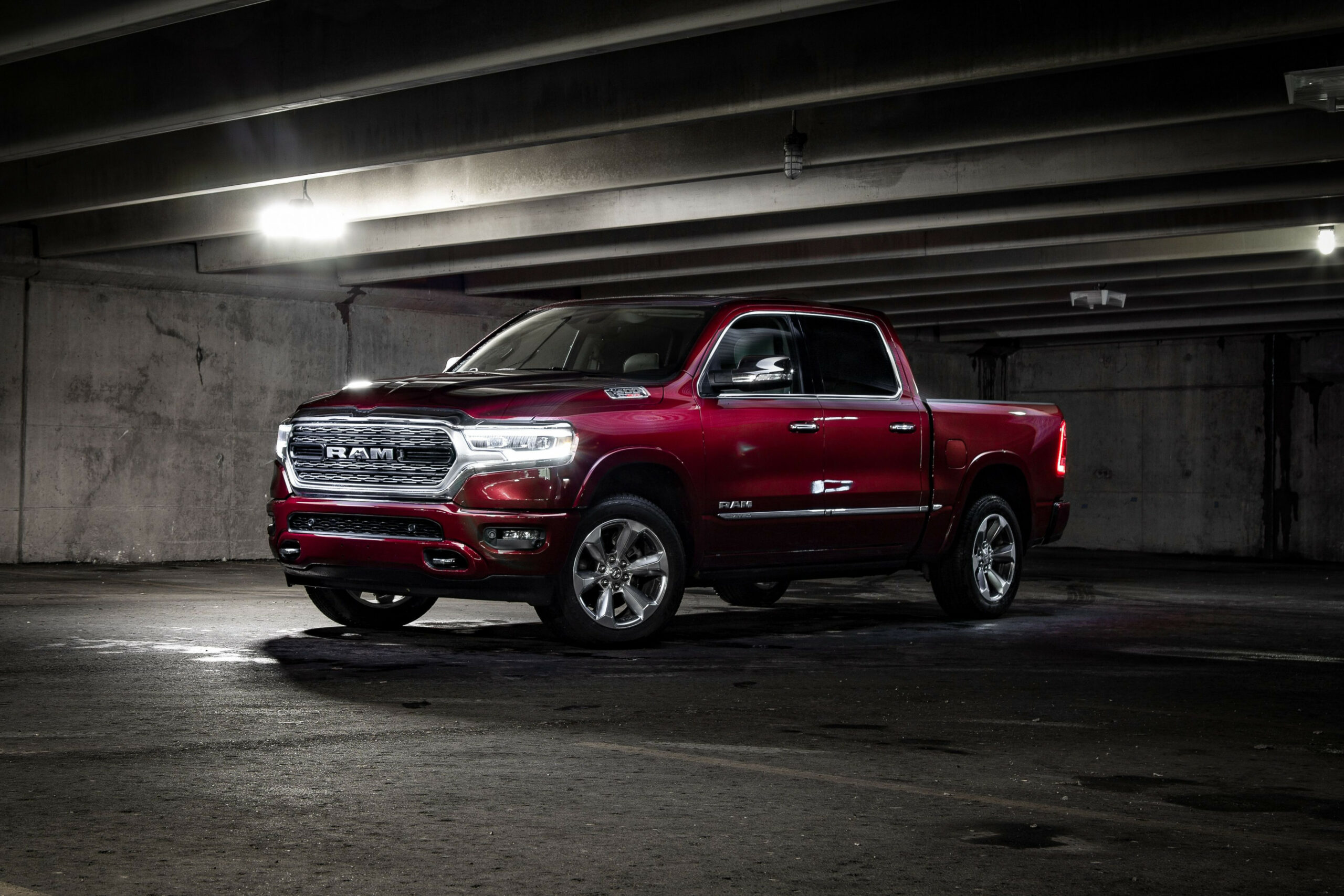 8 Ram 8 EcoDiesel Misses Its EPA Highway Rating in Our Testing