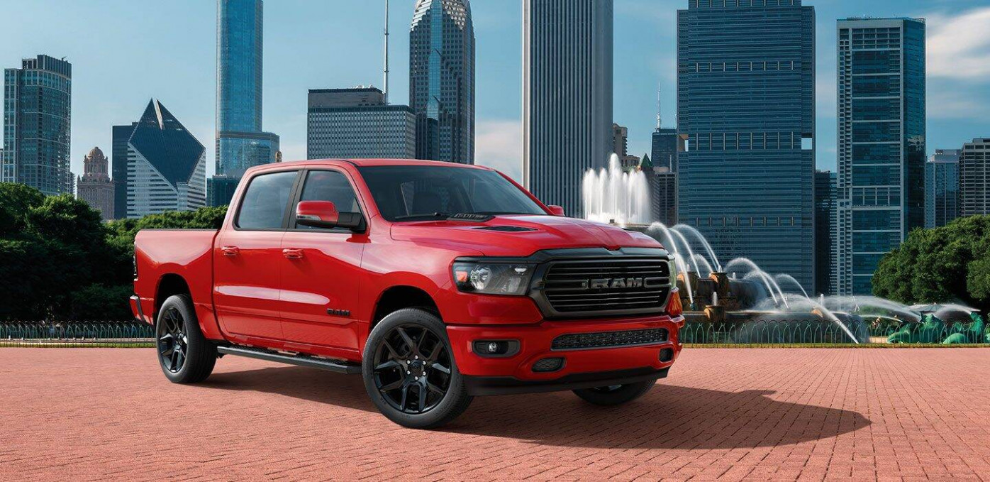 8 Ram 8 Official Gallery | Images & Videos - dodge trucks 2020