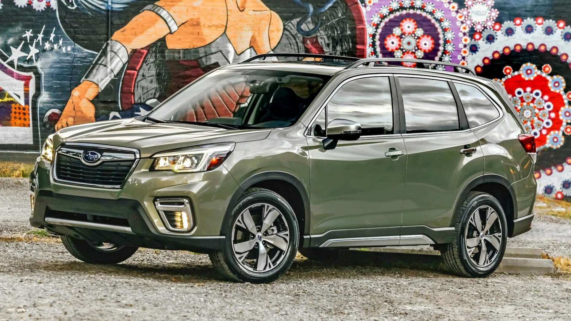 8 Subaru Forester Gets Price Bump, More Standard Safety Kit