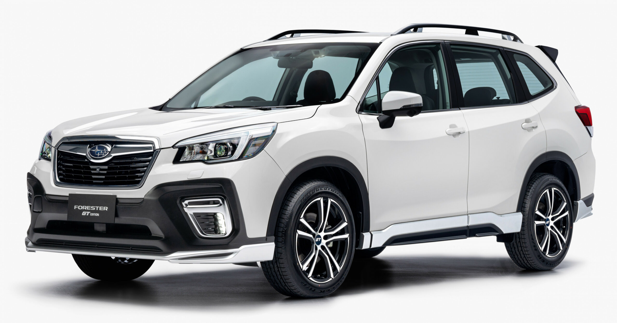 8 Subaru Forester GT Edition launched in Malaysia - 8 PS/8 ..