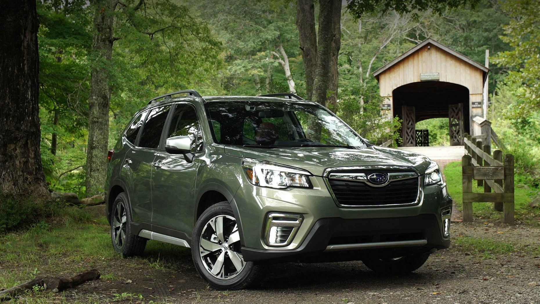 8 Subaru Forester Improves Upon a Good Thing - Consumer Reports