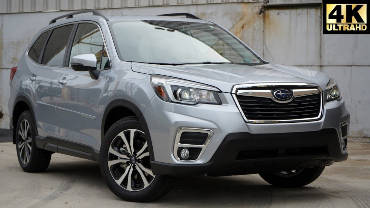8 Subaru Forester Review | A Few Important Changes