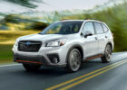 8 Subaru Forester: Review, Trims, Specs, Price, New Interior ...