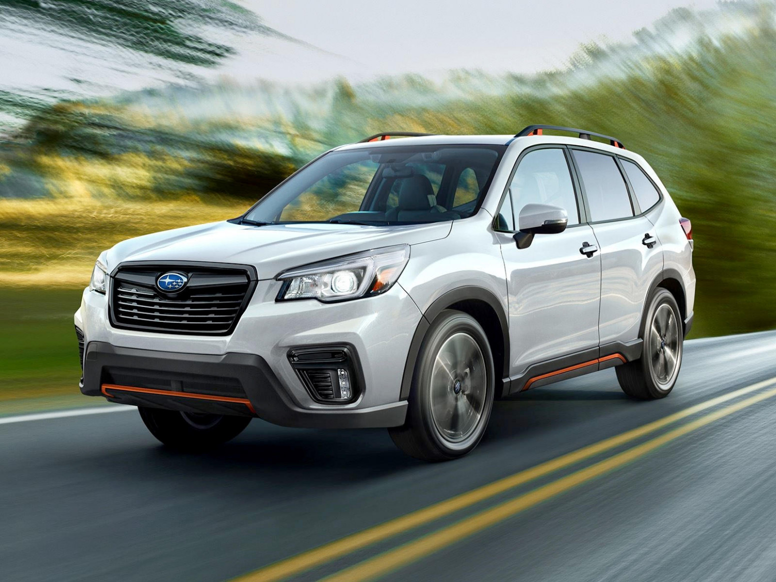 8 Subaru Forester: Review, Trims, Specs, Price, New Interior ..