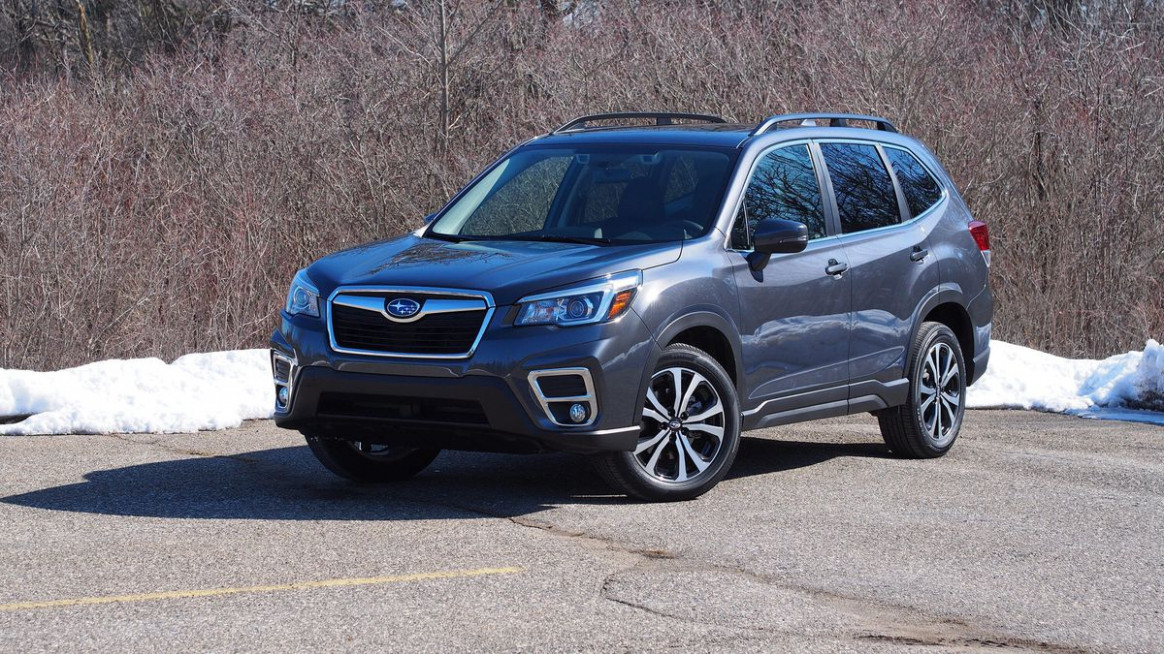 8 Subaru Forester review: Wholesome goodness - Roadshow - 2020 subaru jeep