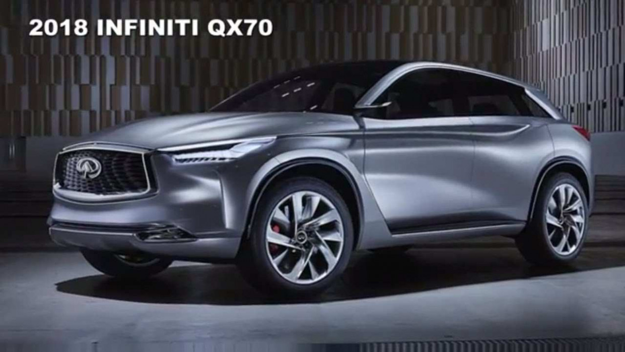 8 The 8 Infiniti Fx8 Release for 8 Infiniti Fx8 - Car ...