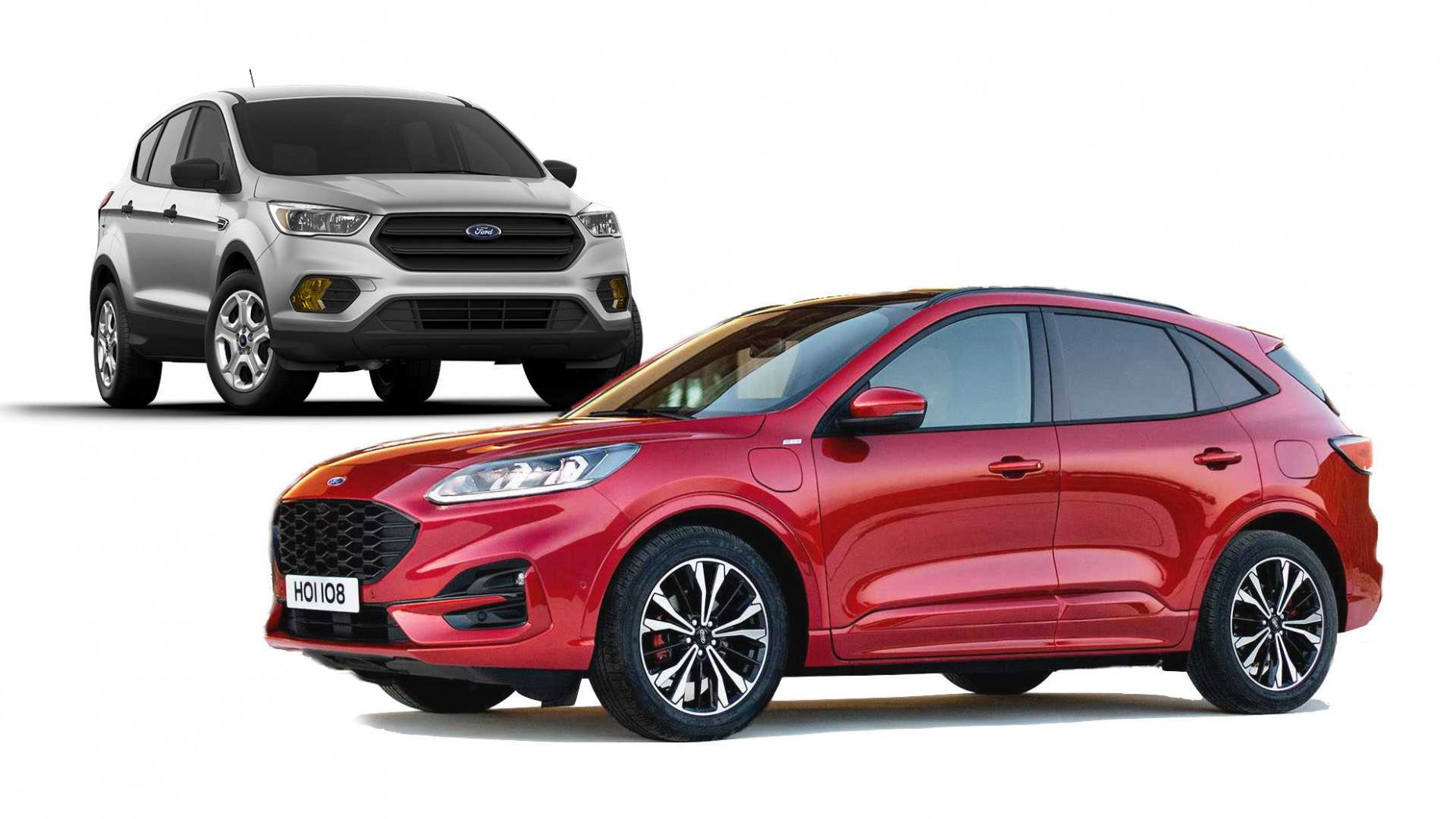 8 The Ford Kuga 8 Price for Ford Kuga 8 - Car Review : Car ...