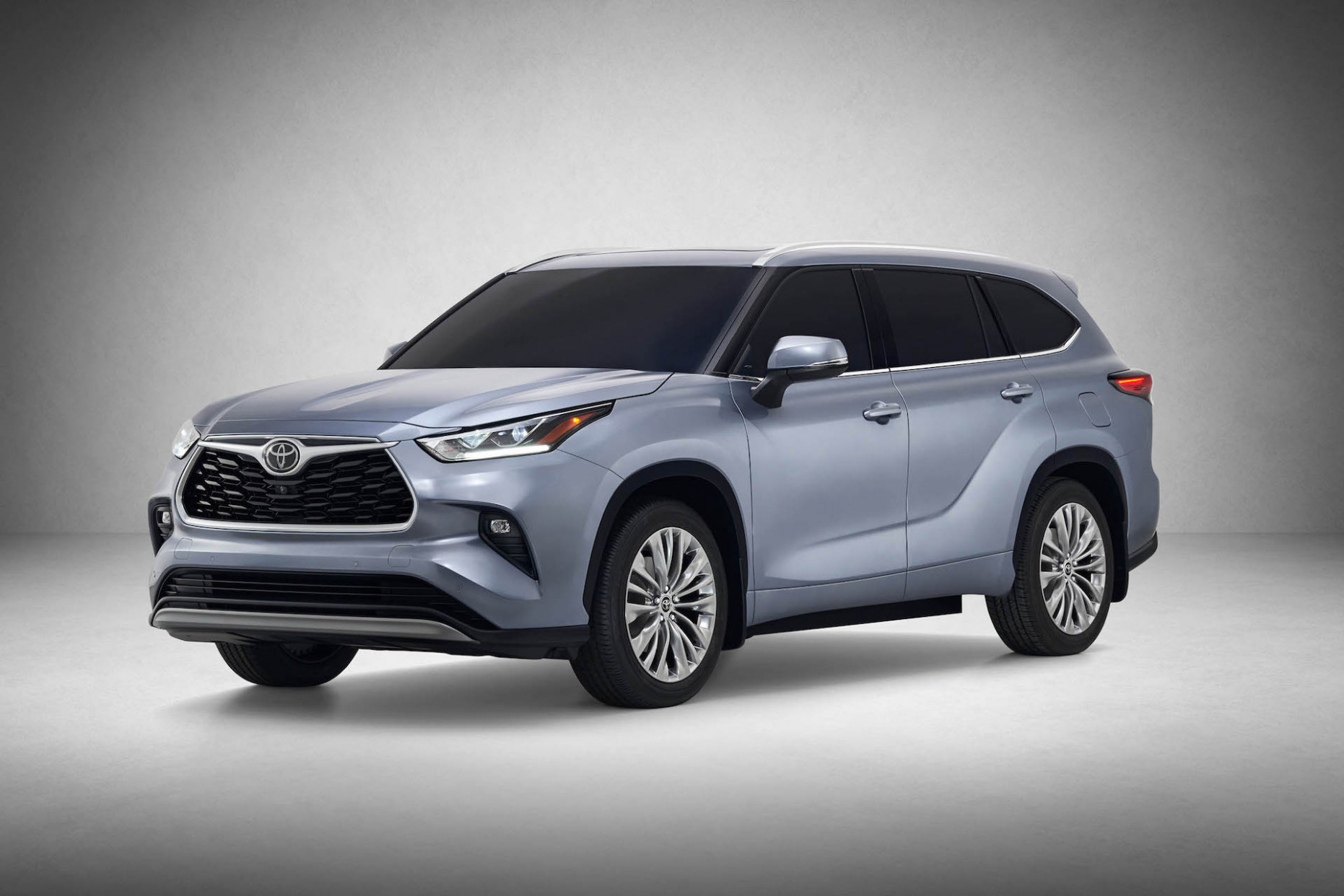 8 Toyota Highlander Review, Ratings, Specs, Prices, and Photos ..
