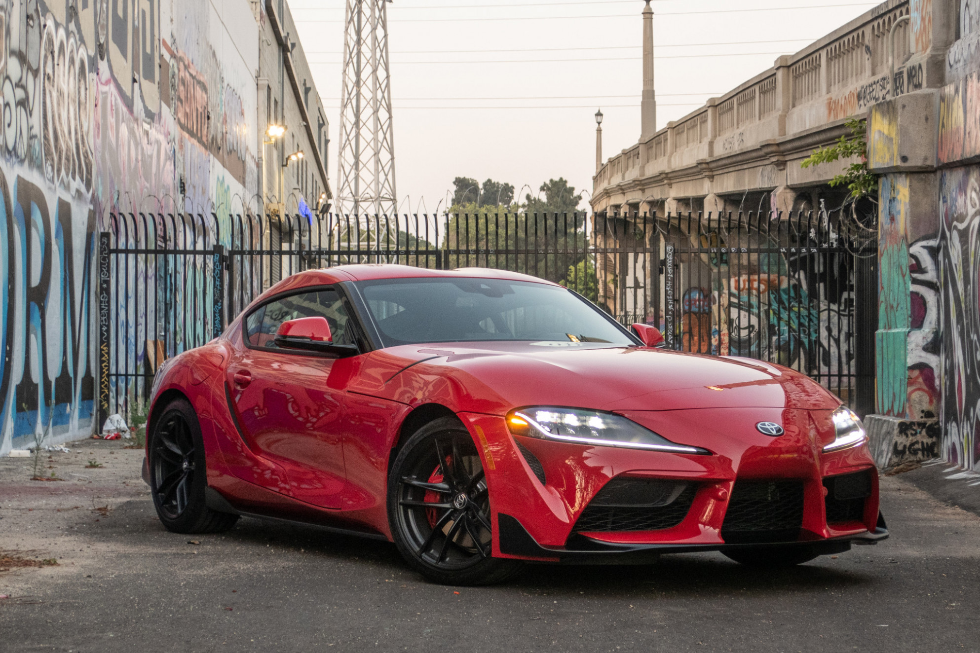 8 Toyota Supra: 8 Things We Like (and 8 Not So Much) | News ...