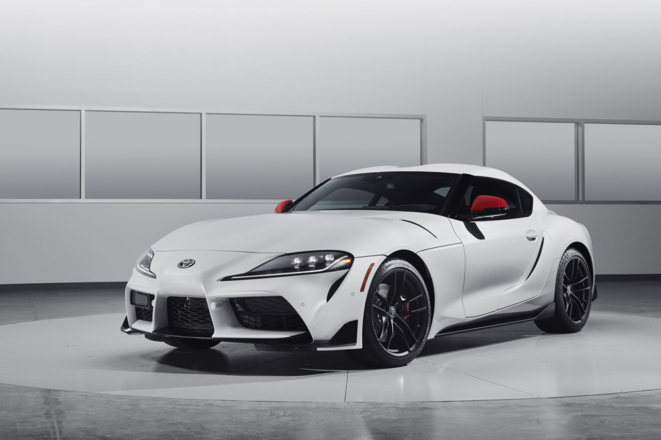 8 Toyota Supra Price, Specs, Photos, & Review