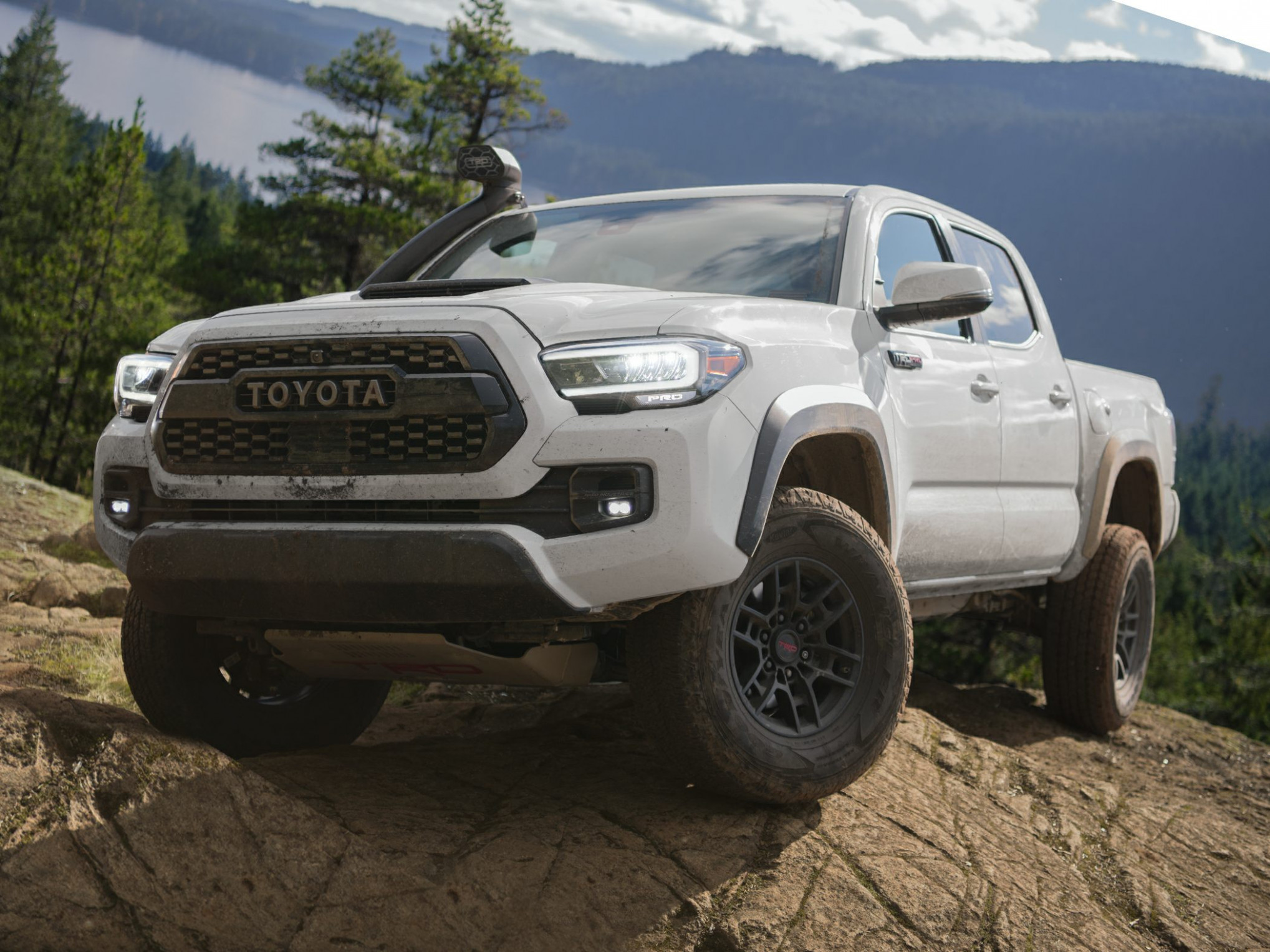 8 Toyota Tacoma Deals, Prices, Incentives & Leases, Overview ..