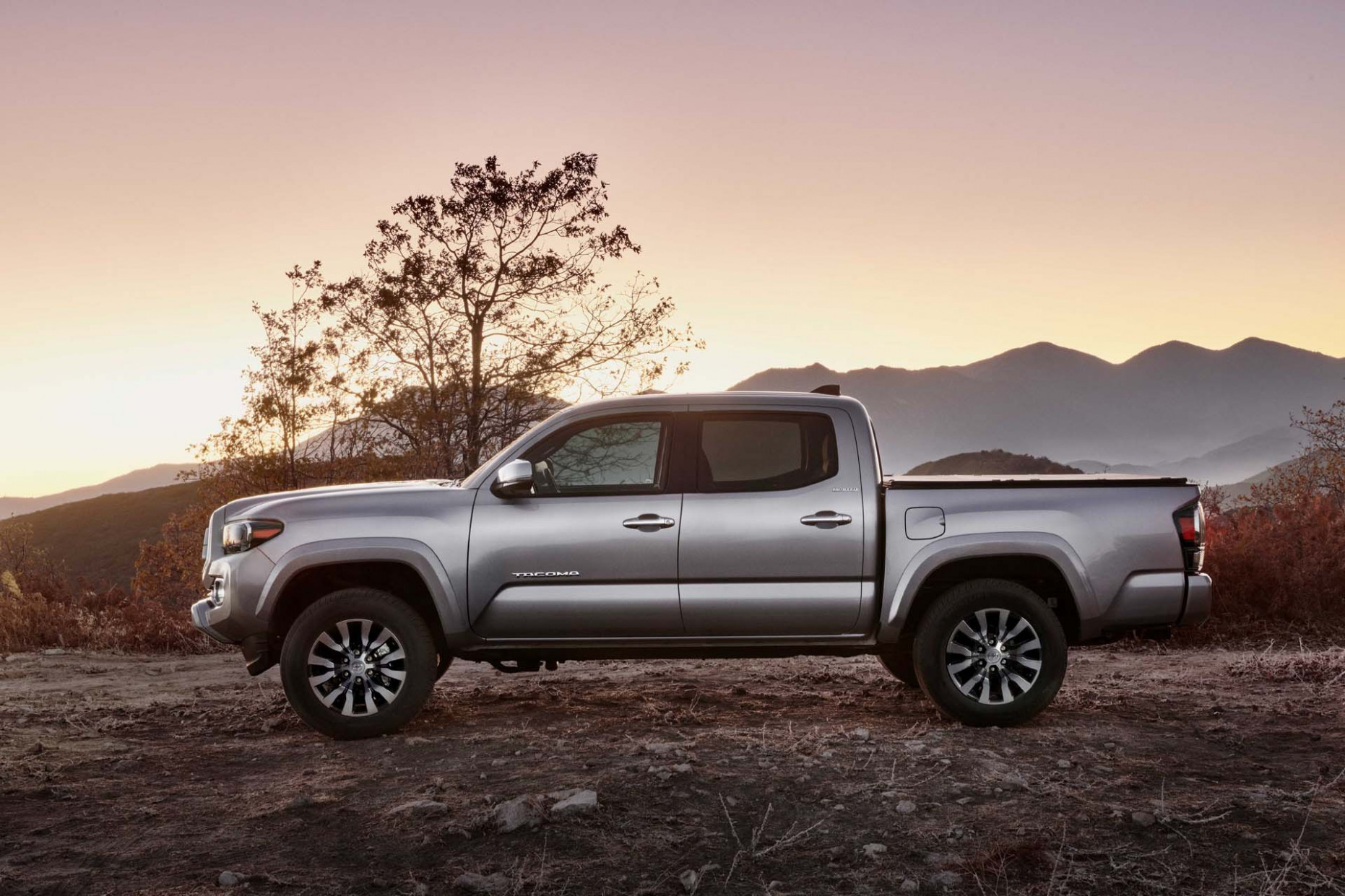 8 Toyota Tacoma Review, Ratings, Specs, Prices, and Photos ..