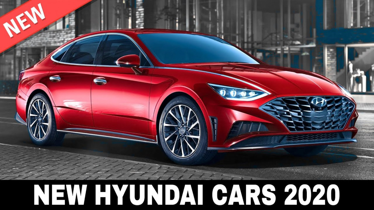 8 Upcoming Hyundai Cars and New SUVs Providing Best Value in 8 - hyundai latest car 2020