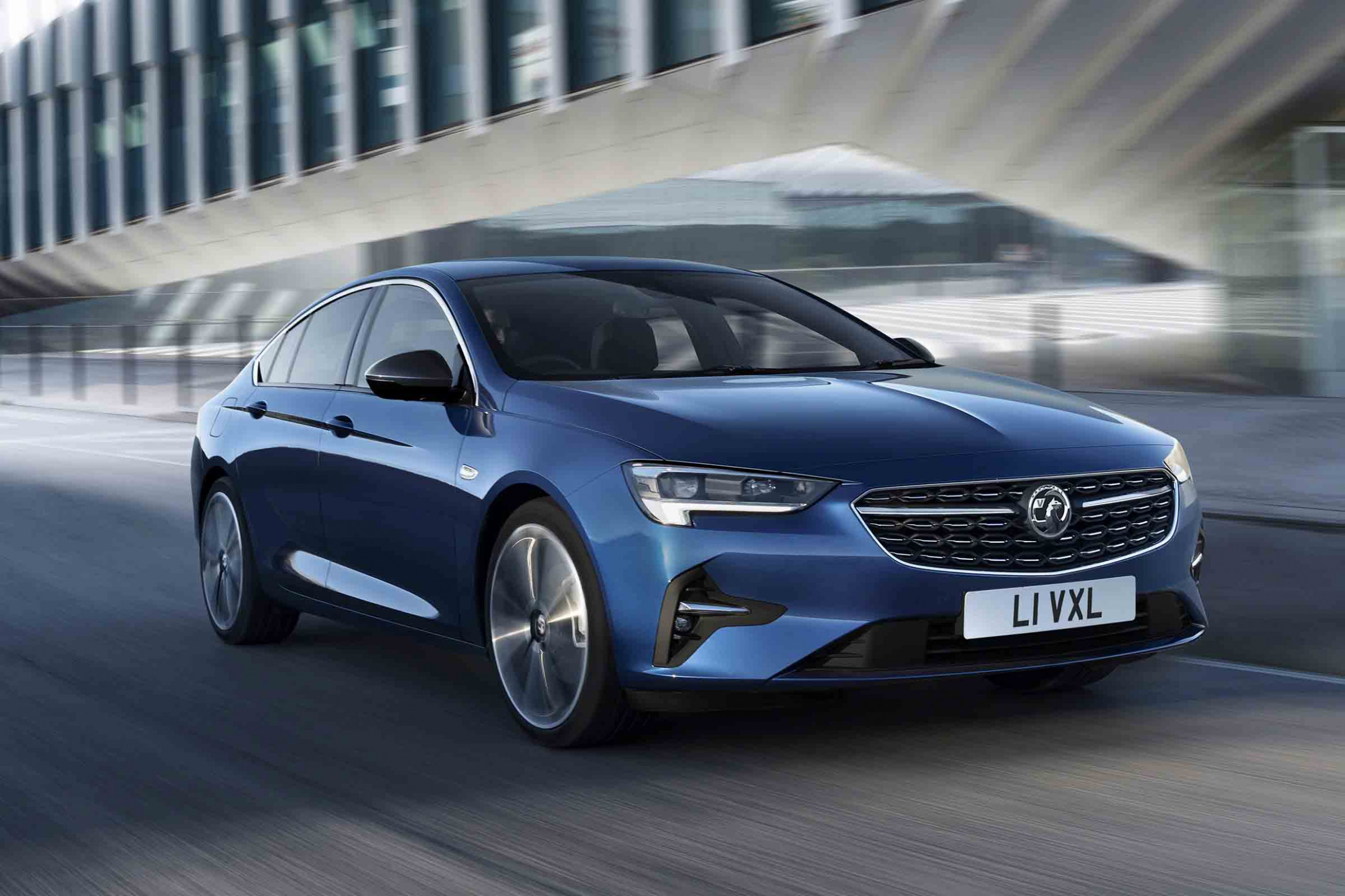8 Vauxhall Insignia facelift: prices, specs and release date ..