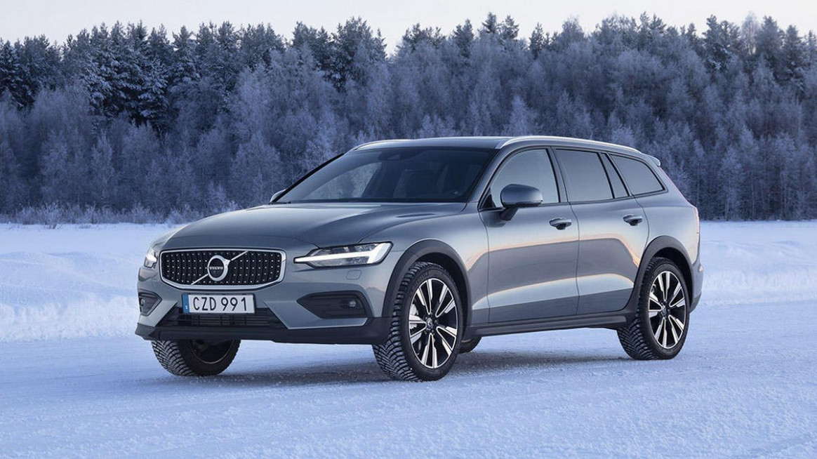8 Volvo V8 Cross Country lands with $8,8 starting price ...