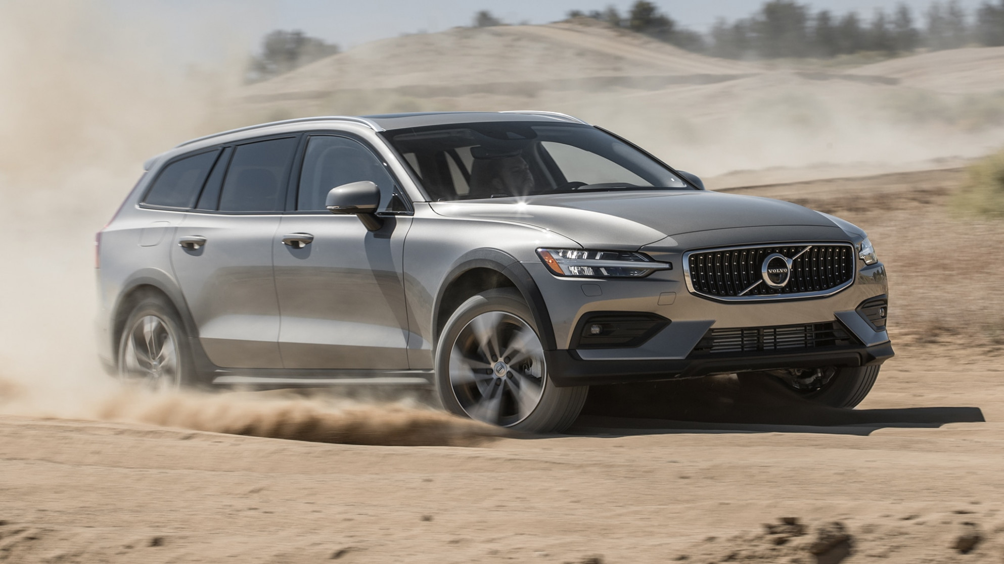 8 Volvo V8 Cross Country Review: Is the Subaru Outback of ...