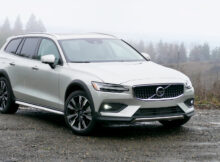 8 Volvo V8 Cross Country T8 Review | Styling, interior, engine ...