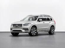8 Volvo XC8 Gets KERS, Adds a B to Its Name - autoevolution