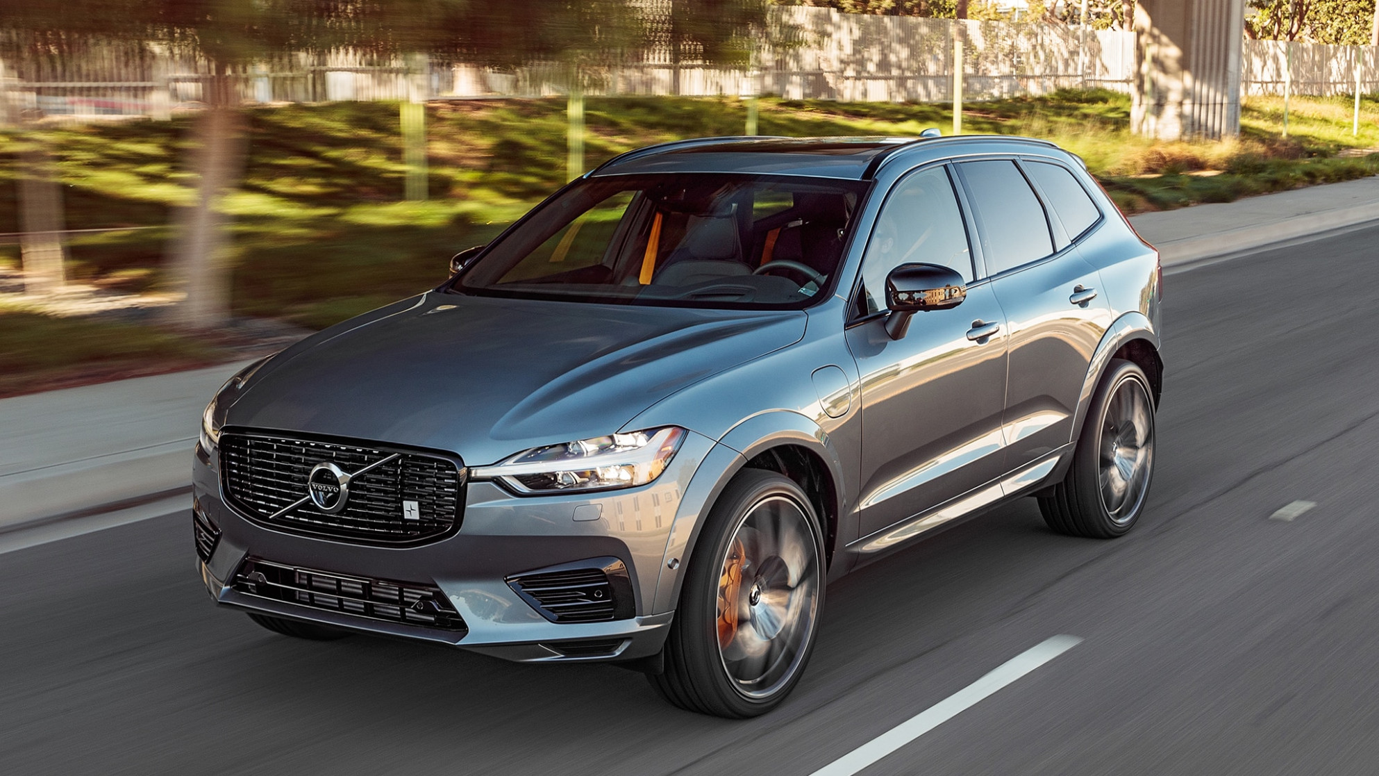8 Volvo XC8 Polestar Review: Less Than the Sum of Its Parts - 2020 volvo parts
