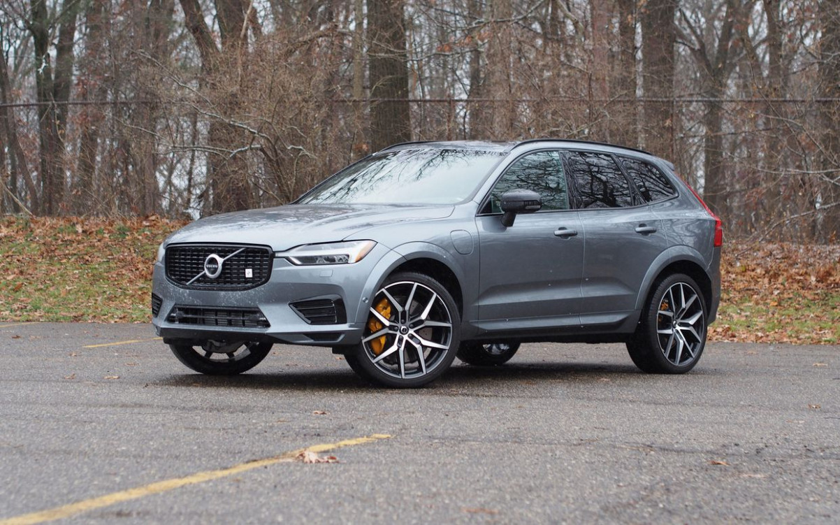 8 Volvo XC8 reviews, news, pictures, and video - Roadshow - 2020 volvo parts