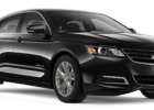 Ace of Base: 6 Chevrolet Impala LT - The Truth About Cars