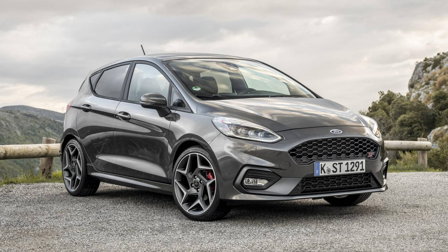Actually, Ford Fiesta RS Is Not Happening - 2020 ford fiesta