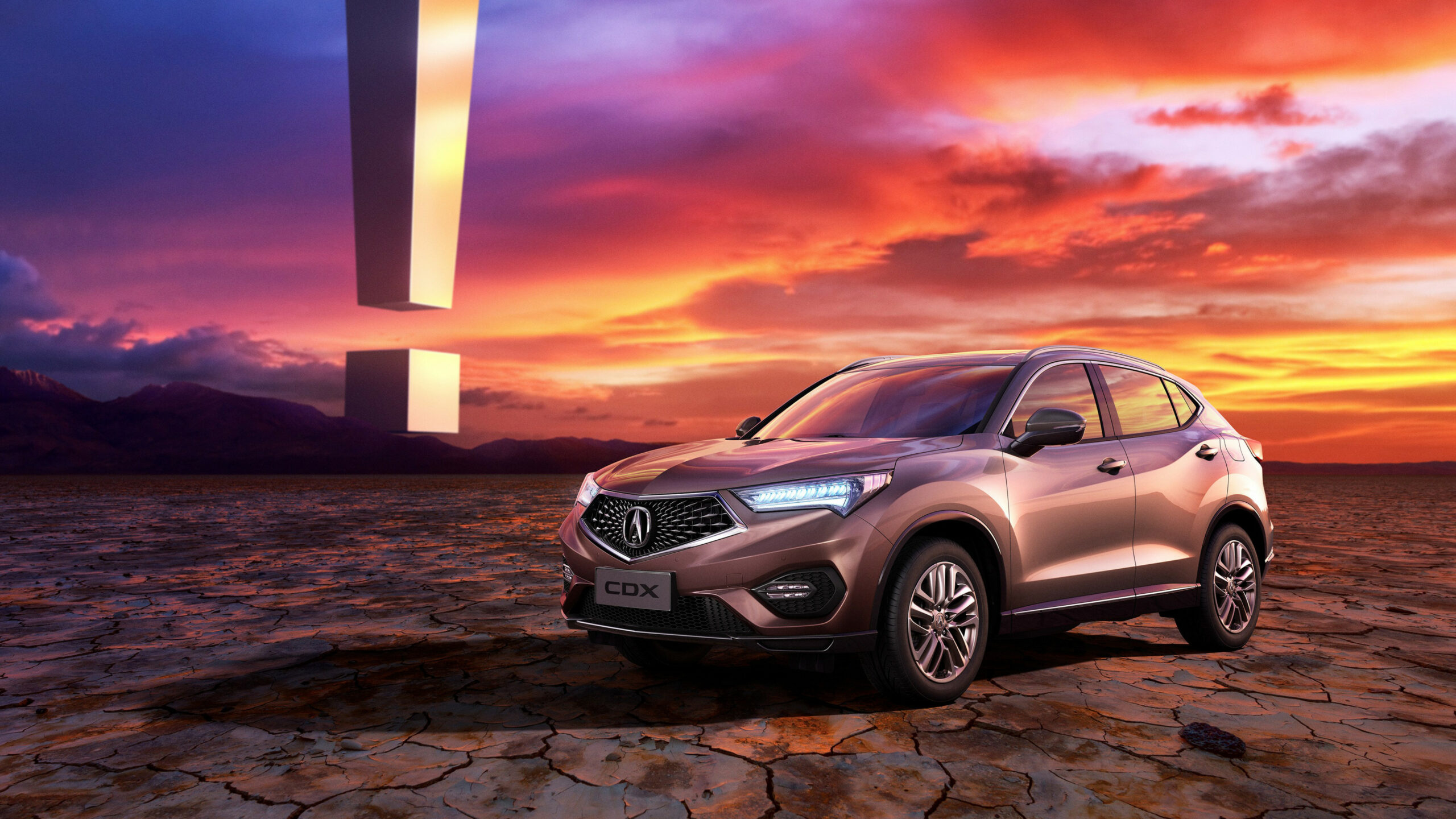 Acura CDX 8 Wallpaper | HD Car Wallpapers | ID #8 - 2020 acura cdx
