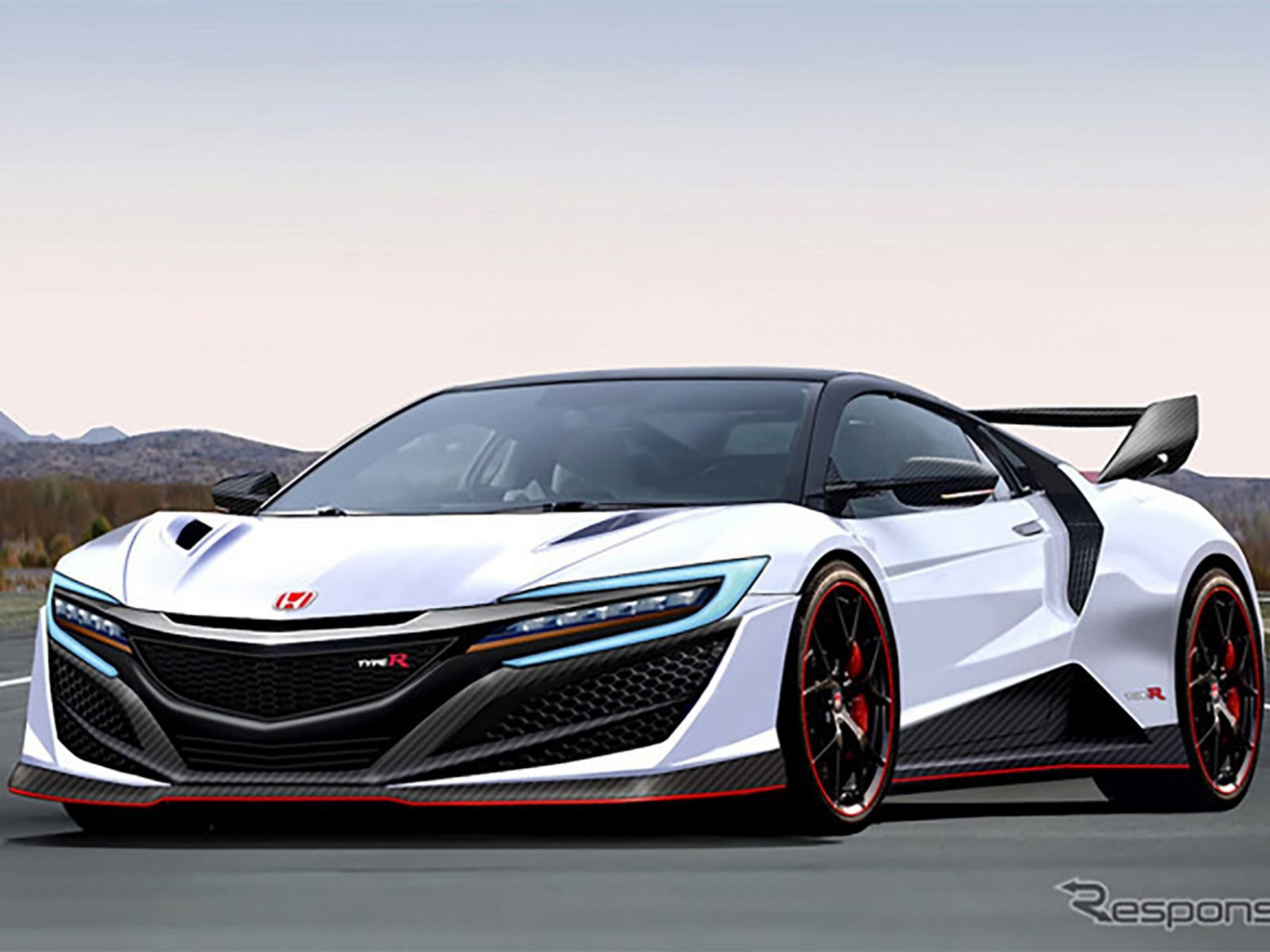 Acura NSX Could Finally Get The Type R Treatment Next Year | CarBuzz