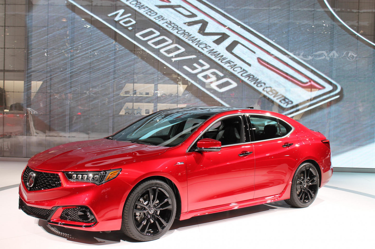 Acura's Upcoming Type-S Models Will Be Everything You Want Them To ...