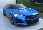 Acura Type S Concept previews the brand's very attractive future ...