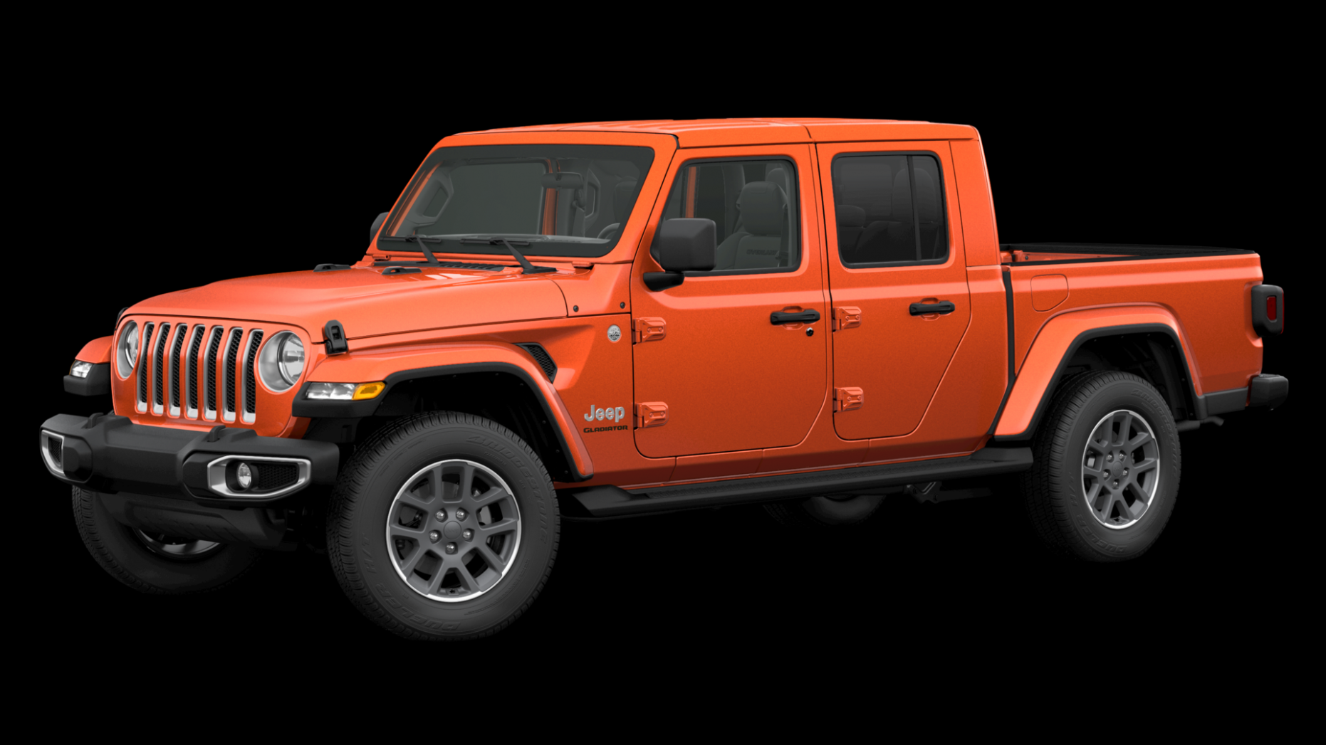 All-New 6 Jeep Gladiator | Bloomington Chrysler Jeep Dodge RAM