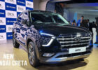 All New Hyundai Creta 8 FULL Detailed Review - New Features, Premium  Interiors | 8 Creta