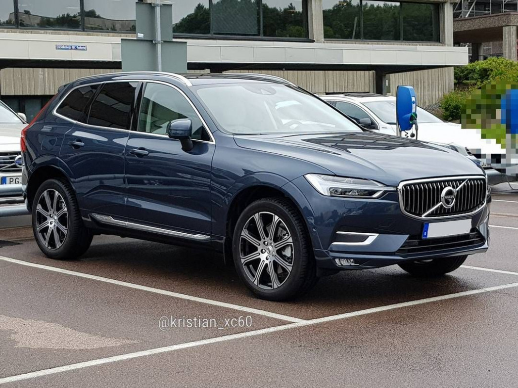 "📷 All Pictures Here Are My Own On Instagram: ""Volvo Xc8 D8 for .."