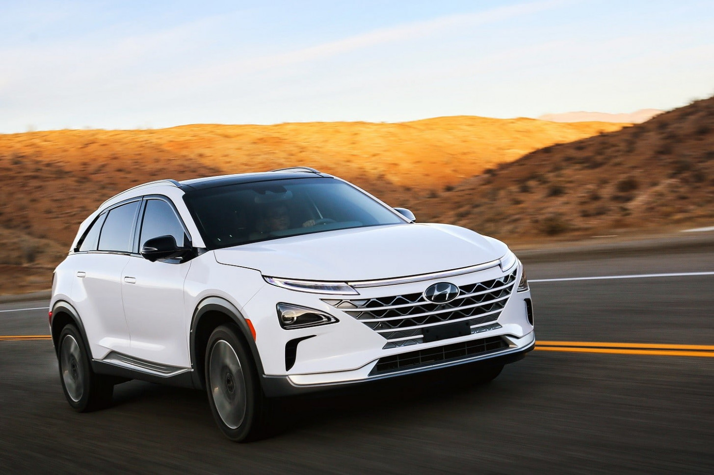 All the Hydrogen Vehicles Available for Purchase in 8 | Digital ..