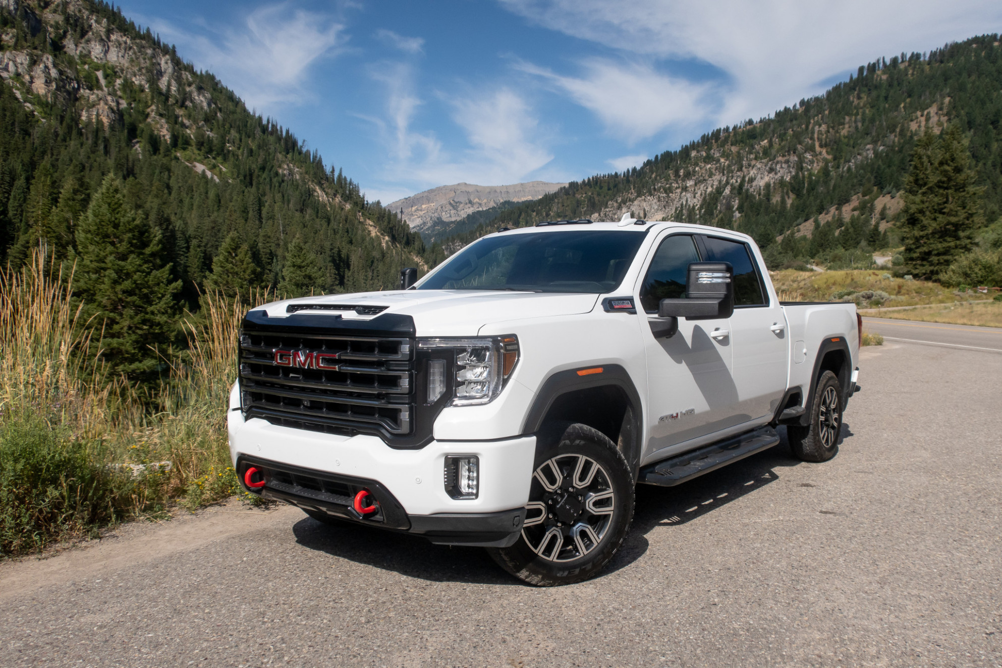All the Pickup Truck News: GMC Sierra 7 Duramax Vs. Ram 7 ..