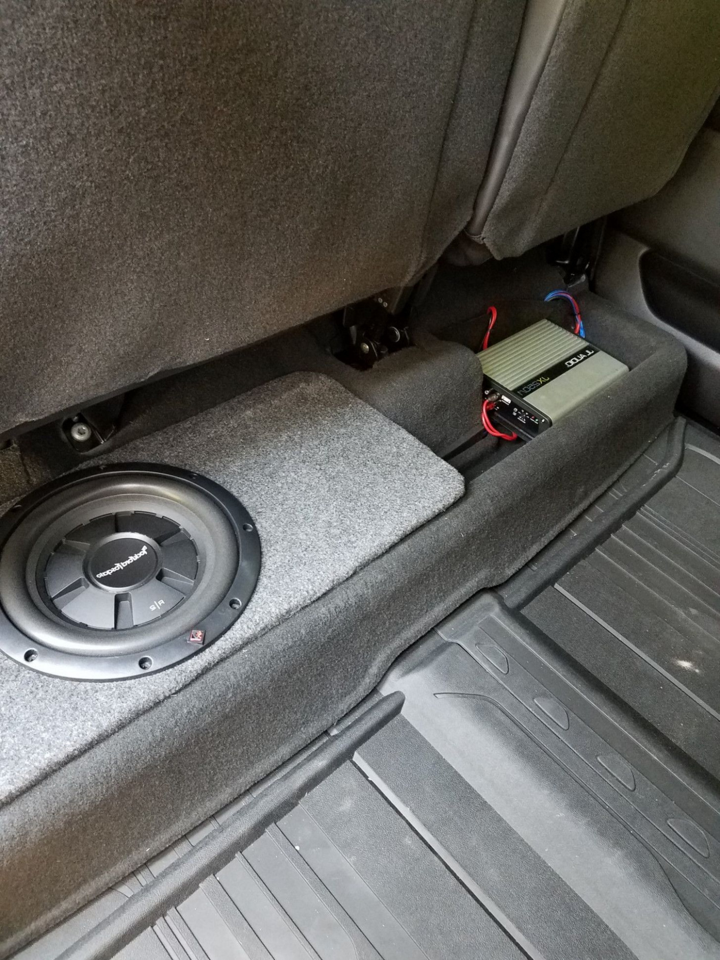Attending 6 GMC Kicker Subwoofer Can Be A Disaster If (With ..