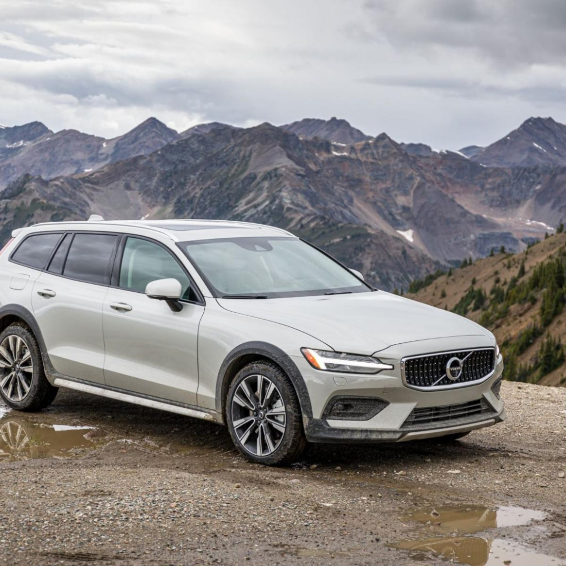 Auto review: 7 Volvo lineup refines and powers up the lineup ..