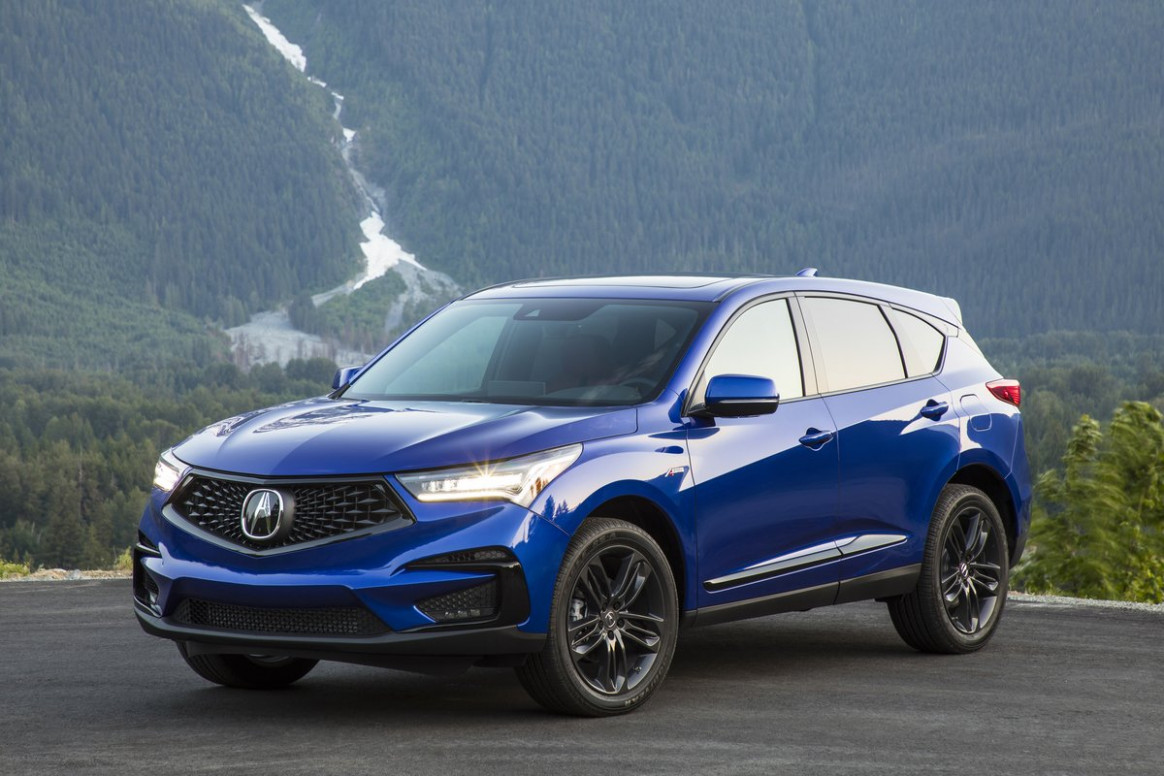 Best Acura Deals & Lease Offers In May - CarsDirect - acura deals may 2020