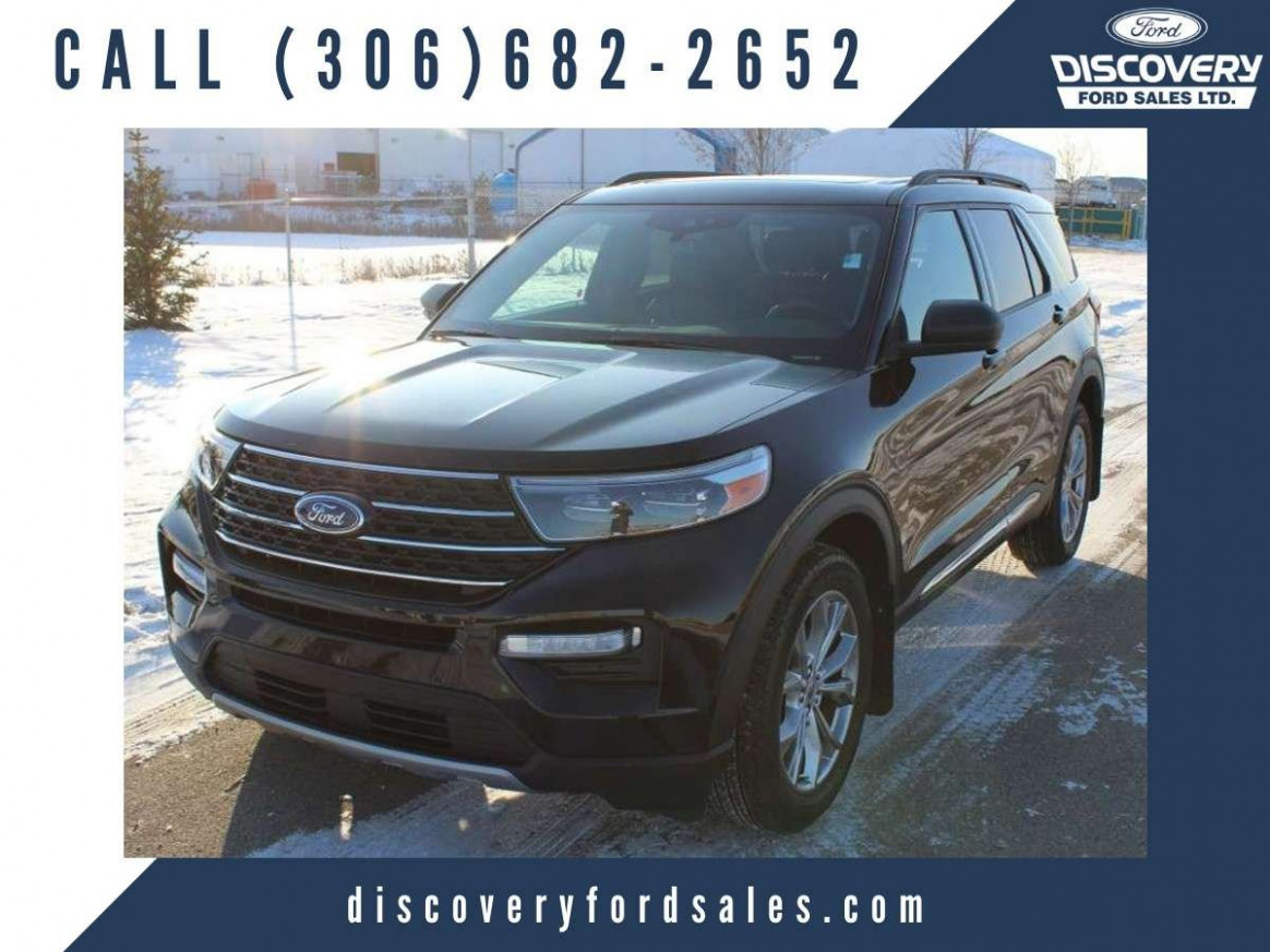 Best Car Wallpaper 8: Ford Discovery 8 - ford discovery 2020