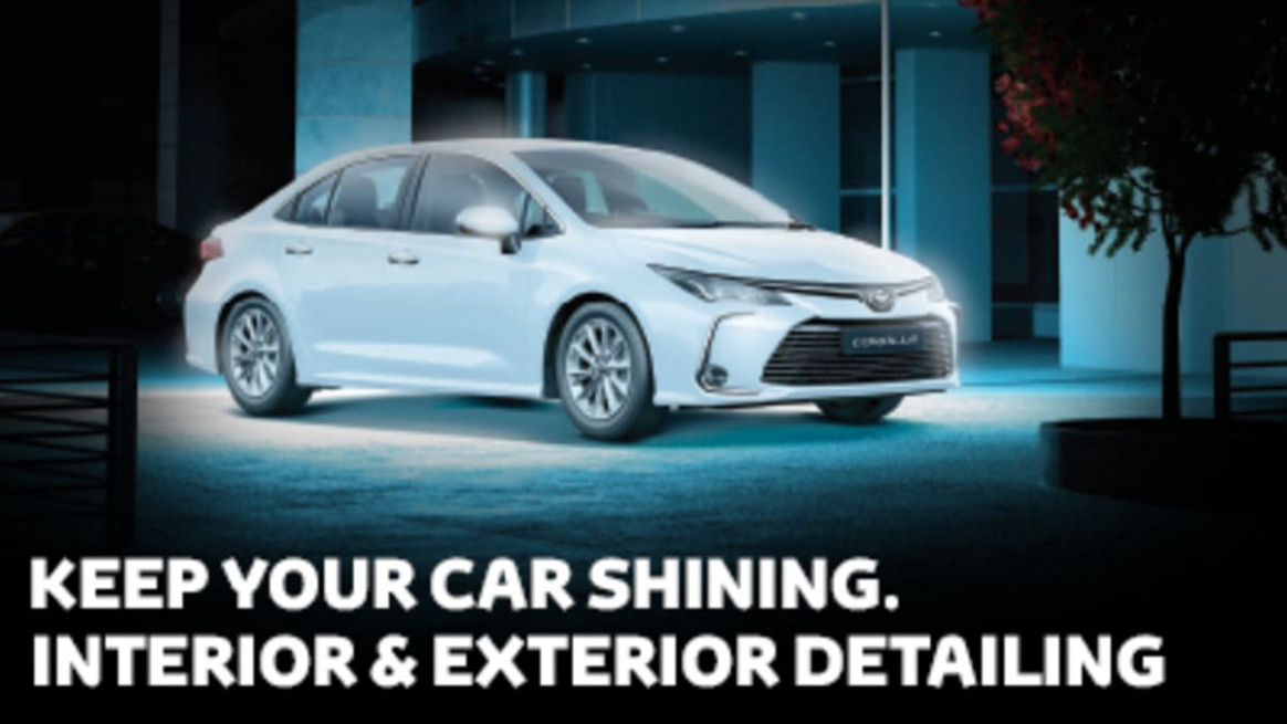 Best New Toyota Car Deals in the United Arab Emirates | Toyota - 2020 toyota deals
